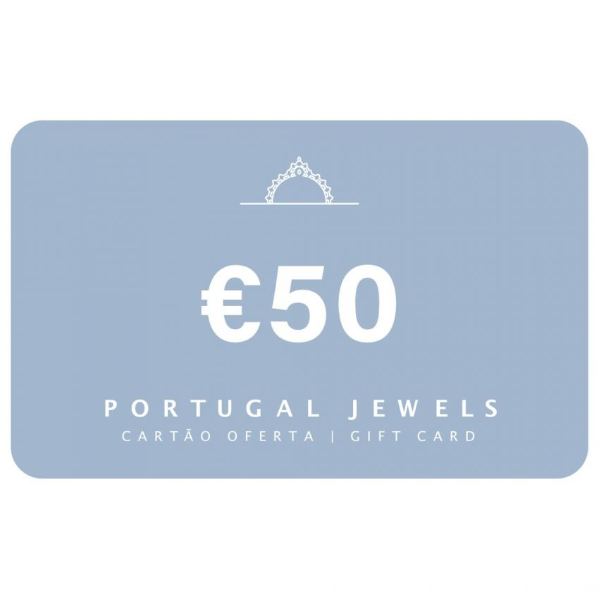 Cartão Oferta Digital 50€