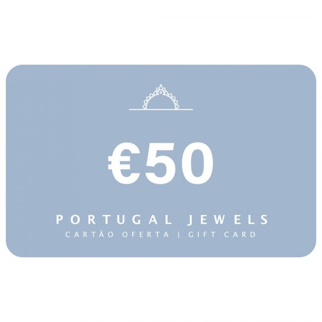Digital Gift Card 50€