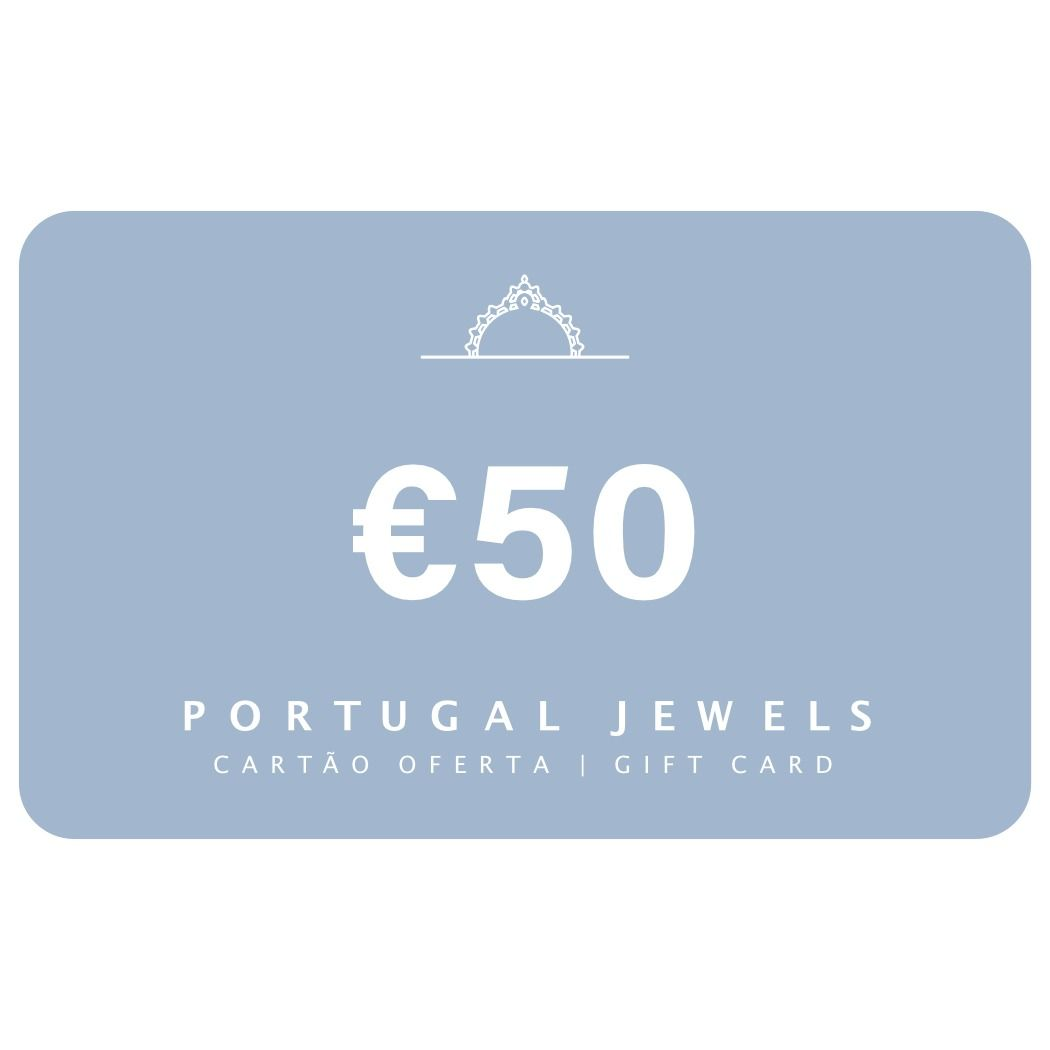 Digital Gift Card 50€