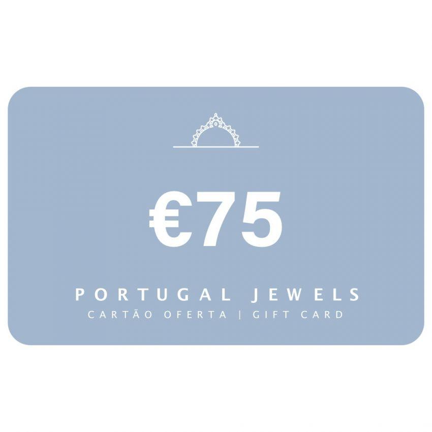 Cartão Oferta Digital 75€