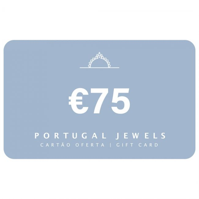 Digital Gift Card 75€