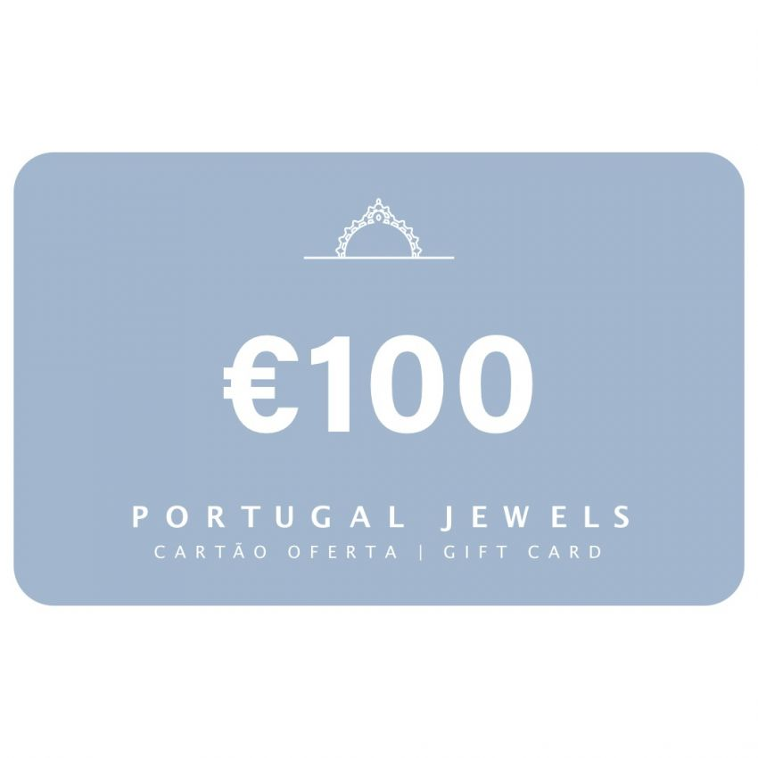 Digital Gift Card 100€