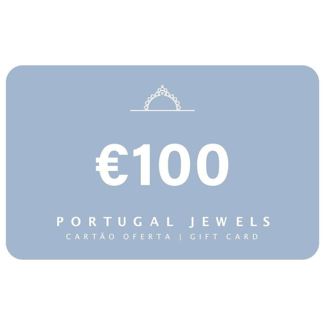 Digital Gift Card 100€