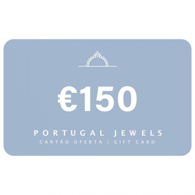 Cartão Oferta Digital 150€
