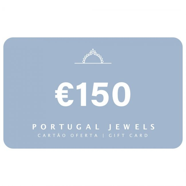 Digital Gift Card 150€