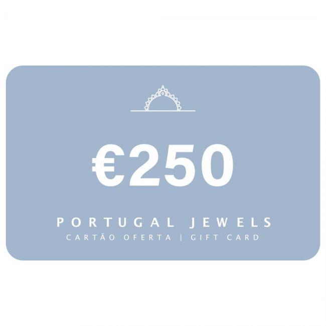 Cartão Oferta Digital 250€