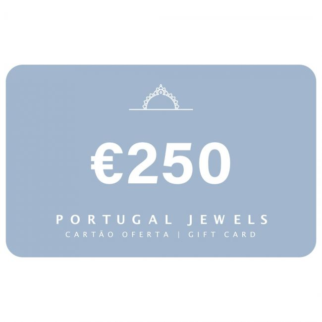 Digital Gift Card 250€