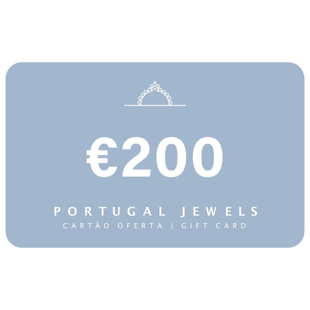 Cartão Oferta Digital 200€